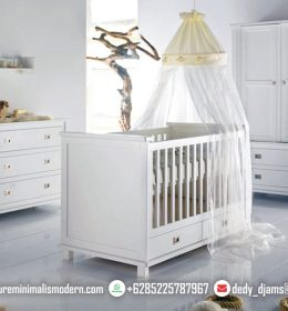 Set Kamar Bayi Model Minimalis